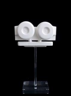 Angélique Prosôpon #9 sculpture