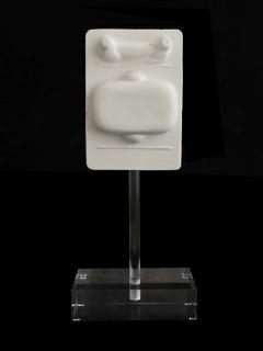 Angélique Prosôpon #21 sculpture