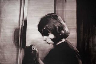 Représentation de l'artiste María Dávila