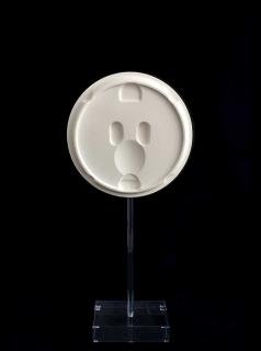 Angélique Prosôpon #17 sculpture