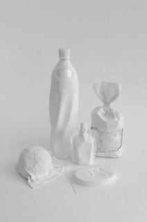 Angélique Emballages 2016 sculpture