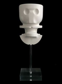 Angélique Prosôpon sculpture