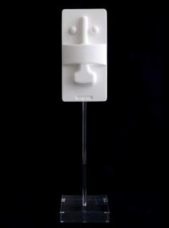 Angélique Prosopôns 2019 sculpture