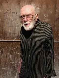 Warren MacKenzie (1924 - 2018)