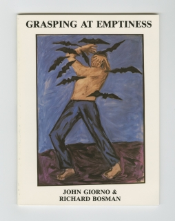 Grasping At Emptiness