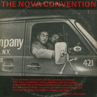 The Nova Convention