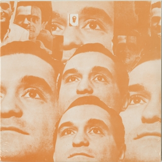 The Intravenous Mind Presents Poems by John Giorno