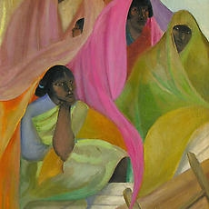 Historic Women Artists of New Mexico