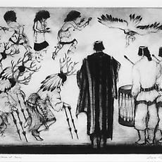 Gene Kloss: Pueblo Dances