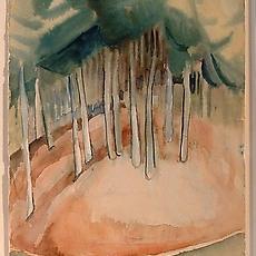Will Shuster (1893-1969)