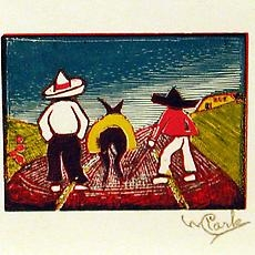 17th Annual Exhibition of Fine American Prints and Drawings