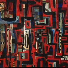 Tony Abeyta | A Continuing Journey | Paintings