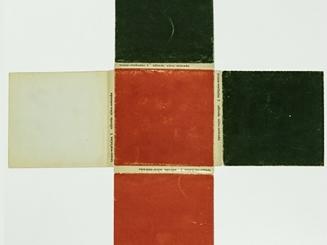 El peso de la forma. El diseño gráfico de Carlos Cruz-Diez  @ Museo Nacional Centro de Arte Reina Sofía