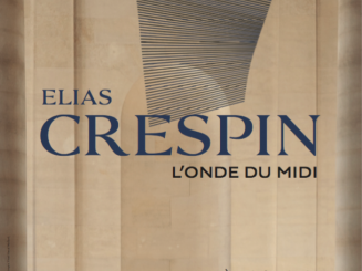 ELIAS CRESPIN @ MUSEE DU LOUVRE