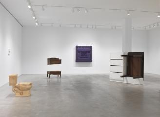 Three Gallery Artists