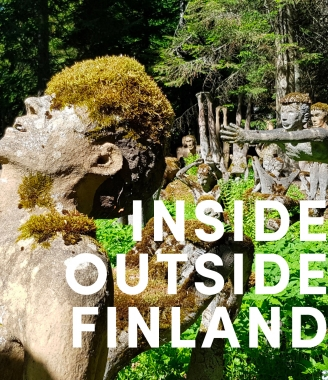 Inside Outside Finland