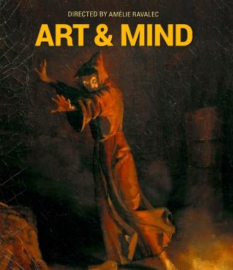 Première Française d'Art & Mind