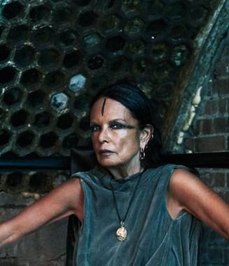 Les performances conçues par Michèle Lamy