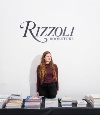Rizzoli Bookstore at OAF