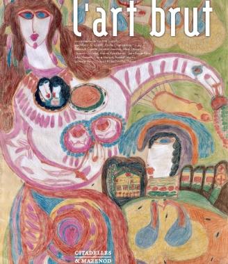 Book Signing : L'Art Brut (Citadelles & Mazenod Editions)