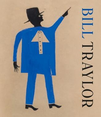Séance de signatures du livre : BILL TRAYLOR (Éditions 5 Continents)
