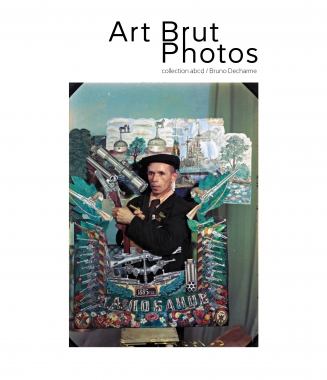 OAF Curated Space: Art Brut - Photos