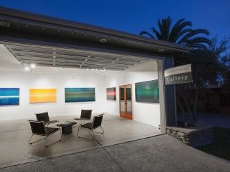 Casper Brindle Exhibition