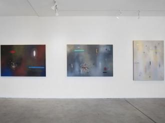 Curtis Ripley Exhibition