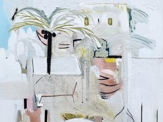Delphine HOGARTH LAFAYE