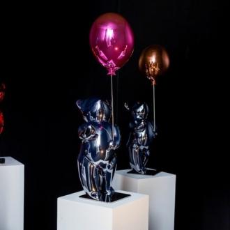 CÉVÉ presented by Internationally Renowned Galerist Philippe Hoerle-Guggenheim
