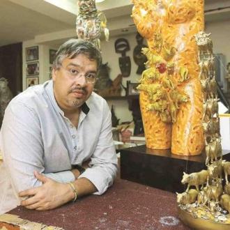 Williams Carmona: un artista entre mares