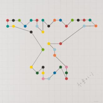 artnet: Nelson Saiers, Artist-Mathematician