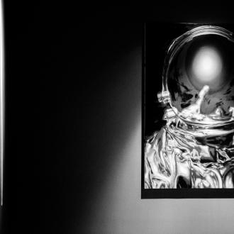 IT expert Marc Gumpinger starts as an artist computer art