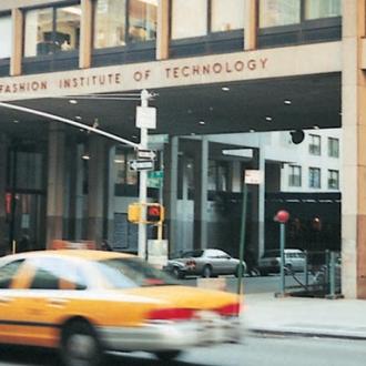 Macy's / Gordon Parks Scholarship, Fashion Institute of Technology