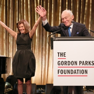 The Gordon Parks Foundation 10th Anniversary Awards Dinner and Auction