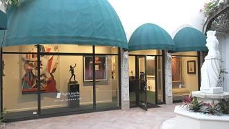 ArtNet NEWS | Palm Beach Emerges as Mega-Gallery Outpost