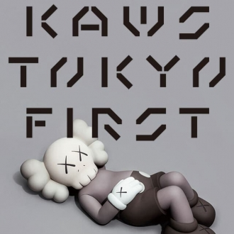 HYPEBEAST | KAWS TOKYO FIRST Returns to Japan Two Decades Later