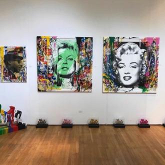 BlogTO: Famous New York Art Gallery Opening Toronto Location