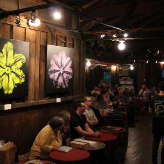 Taglialatella Galleries at the Forestburgh Playhouse