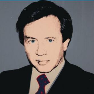 Taglialatella Galleries presents 12 Unique Warhol Canvases