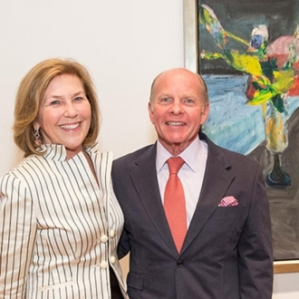The Unexpected and Influential Berggruen Gallery