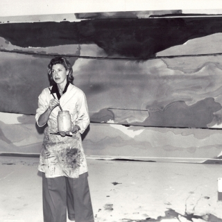 Helen Frankenthaler Foundation Announces $5M COVID-19 Relief Fund