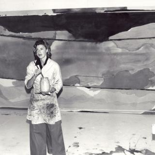 Helen Frankenthaler Foundation Announces $5M COVID-19 Relief Fund