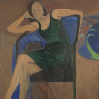 'Matisse/Diebenkorn' to Open at the New SFMOMA in 2017