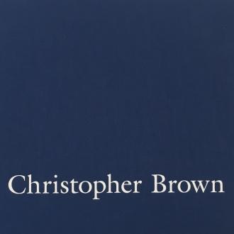 Christopher Brown Publication