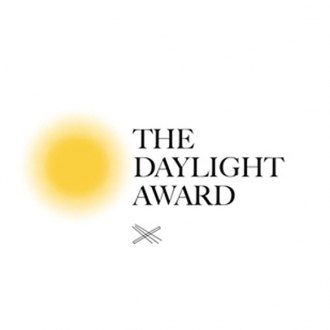JAMES CARPENTER ON DAYLIGHT AWARD JURY