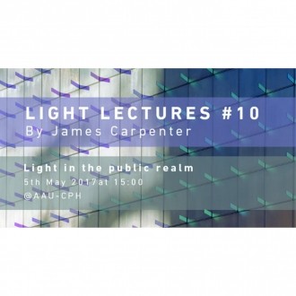 LIGHT LECTURE #10