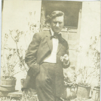 Gaston Lachaise: Immigrant in Greenwich Village