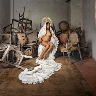 Canon: Photographs by Juan Jose Barboza-Gubo & Andrew Mroczek