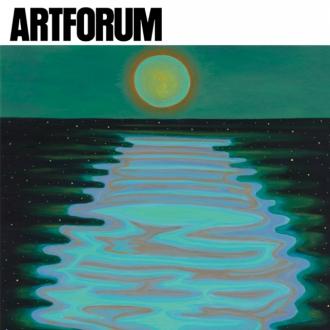 """Reflection"" Ping Zheng in ArtForum"